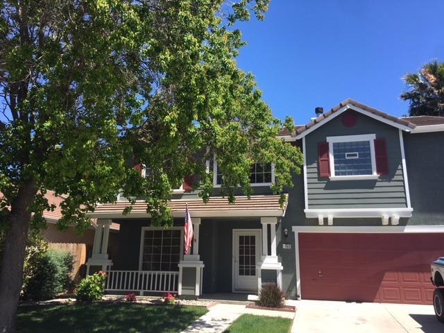 1153 Blue Heron Drive, Patterson, CA 95363 (MLS #18030134) :: The Merlino Home Team