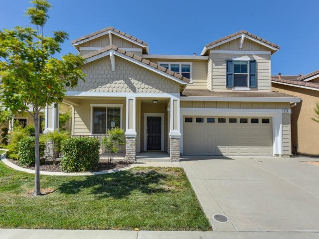 216 Perretti Court, Roseville, CA 95747 (MLS #18030774) :: REMAX Executive
