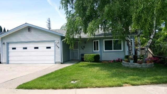 708 Springdale Drive, Woodland, CA 95776 (MLS #18031340) :: The Merlino Home Team
