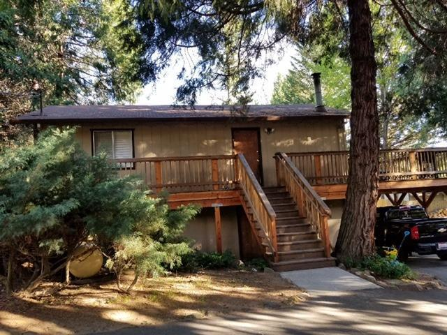 21872 Russian River Dr, Sonora, CA 95370 (MLS #18031521) :: NewVision Realty Group