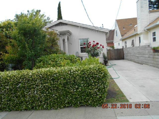413 Santa Inez Avenue, San Mateo, CA 94401 (MLS #18032129) :: Keller Williams - Rachel Adams Group