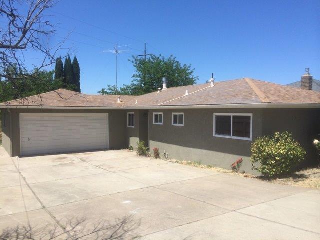 10503 Mariposa Avenue, Jackson, CA 95642 (MLS #18032606) :: Heidi Phong Real Estate Team
