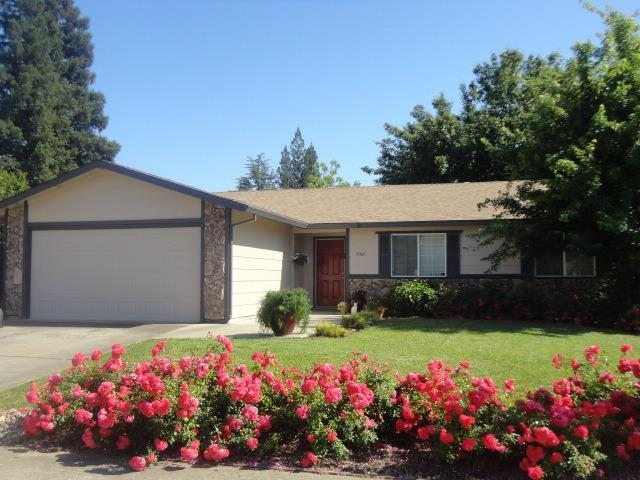 9064 Westeria Way, Orangevale, CA 95662 (MLS #18032638) :: The Merlino Home Team
