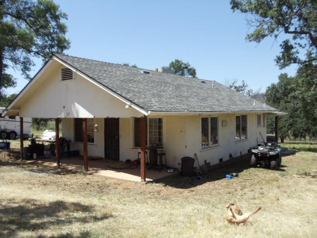 9759 Creekside Drive, Coulterville, CA 95311 (MLS #18032639) :: The Merlino Home Team