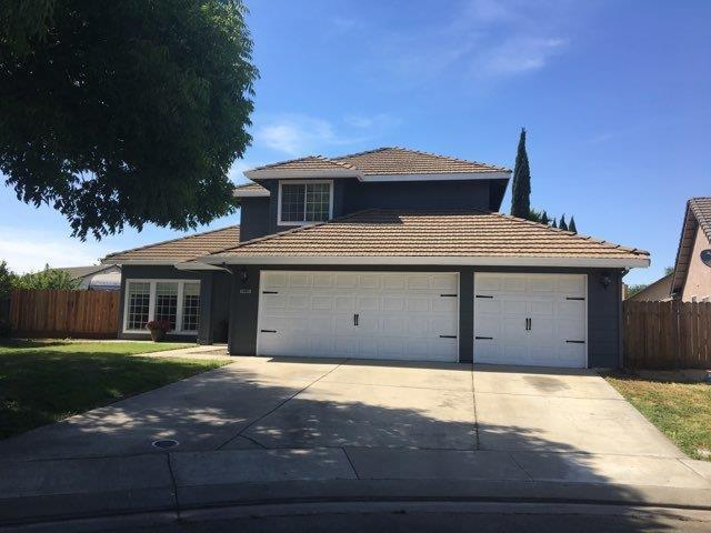 1401 Marynell Drive, Ceres, CA 95307 (MLS #18032904) :: Heidi Phong Real Estate Team