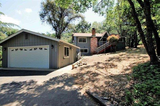 21269 Curtis Creek Court, Sonora, CA 95370 (MLS #18033298) :: Heidi Phong Real Estate Team