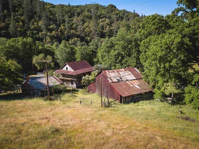 17601 State Highway 88, Jackson, CA 95642 (MLS #18034028) :: Team Ostrode Properties