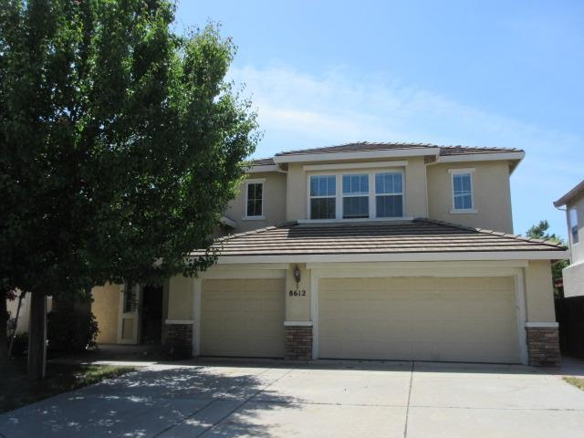 8612 Aubrey Court, Elk Grove, CA 95624 (MLS #18034238) :: Heidi Phong Real Estate Team
