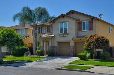 767 Ironstone Drive, Merced, CA 95348 (MLS #18034318) :: The Merlino Home Team