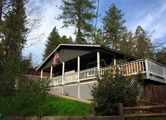 19725 Murphy Road, Pine Grove, CA 95665 (MLS #18035174) :: NewVision Realty Group