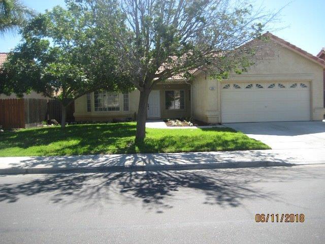 864 Del Rio Drive, Los Banos, CA 93635 (MLS #18038158) :: Team Ostrode Properties
