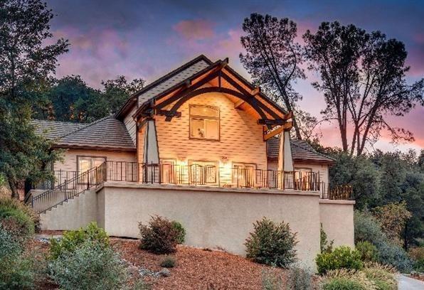 794 Deerbrooke Trail, Auburn, CA 95603 (MLS #18038726) :: Team Ostrode Properties