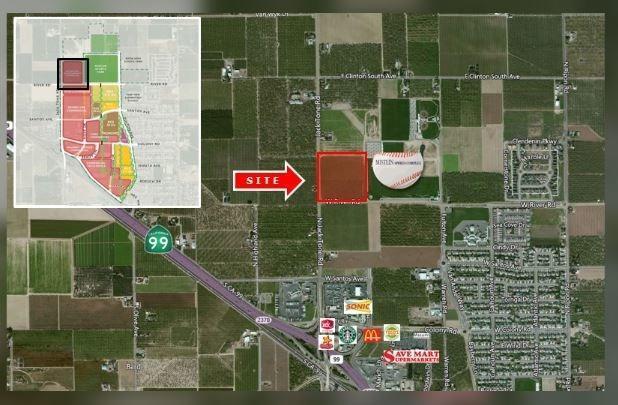 1740 N Jack Tone Road, Ripon, CA 95366 (MLS #18038845) :: NewVision Realty Group