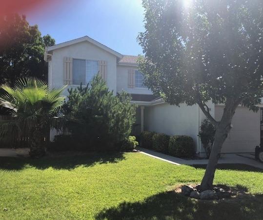 440 Red Robin Drive, Patterson, CA 95363 (MLS #18039038) :: Team Ostrode Properties