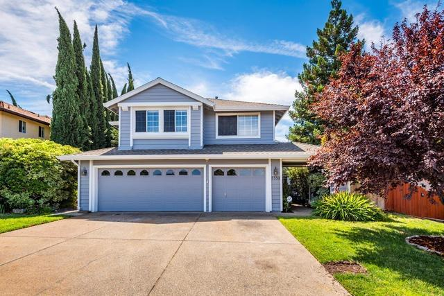 3332 Zircon Drive, Rocklin, CA 95677 (MLS #18039172) :: Keller Williams - Rachel Adams Group