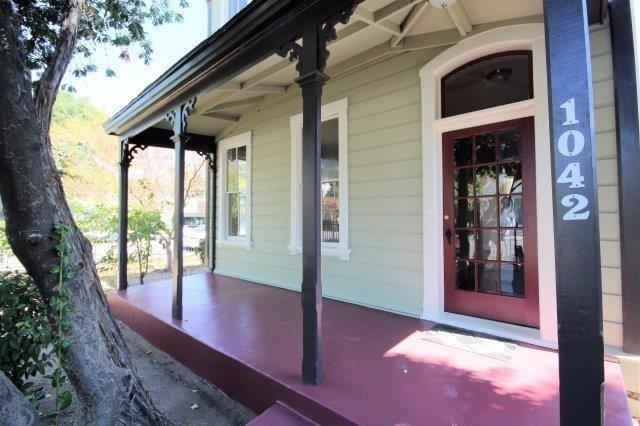 1042 N Sutter Street, Stockton, CA 95202 (MLS #18039365) :: Team Ostrode Properties