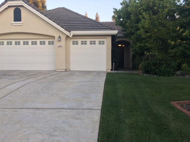 546 Sawka Drive, Auburn, CA 95603 (MLS #18039624) :: Team Ostrode Properties