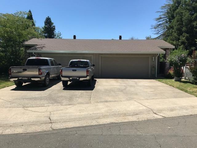 4755-4757 Knapp Way, Carmichael, CA 95608 (MLS #18039639) :: Team Ostrode Properties