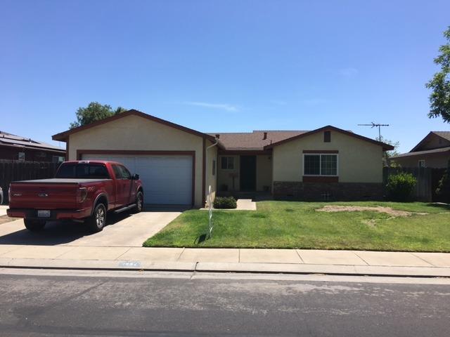 1652 David Drive, Escalon, CA 95320 (MLS #18040308) :: The Del Real Group