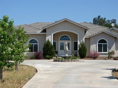 1461 S Easy Lane, El Dorado Hills, CA 95762 (MLS #18040375) :: Team Ostrode Properties