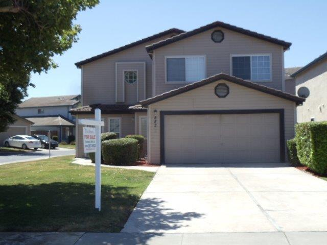 582 W 4th Street, Tracy, CA 95376 (MLS #18040558) :: NewVision Realty Group