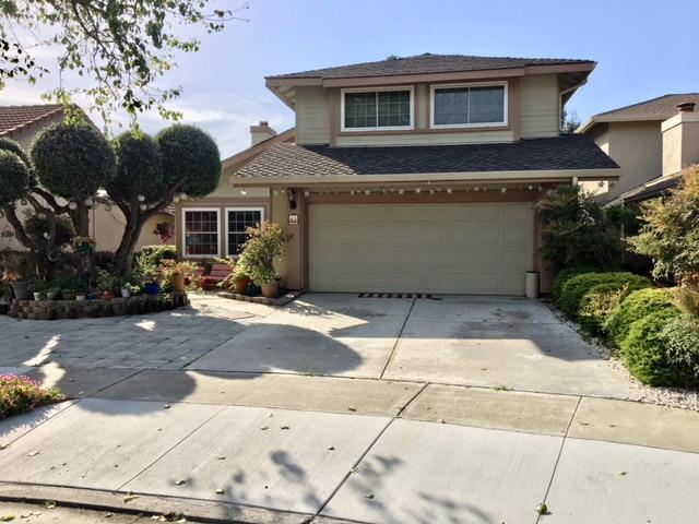 4015 Egret Court, Fremont, CA 94555 (MLS #18040809) :: NewVision Realty Group