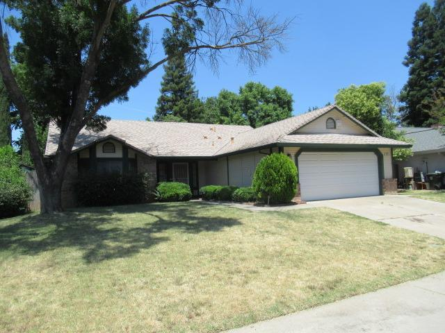 10023 E Kingfisher Way, Rancho Cordova, CA 95670 (MLS #18040811) :: Gabriel Witkin Real Estate Group