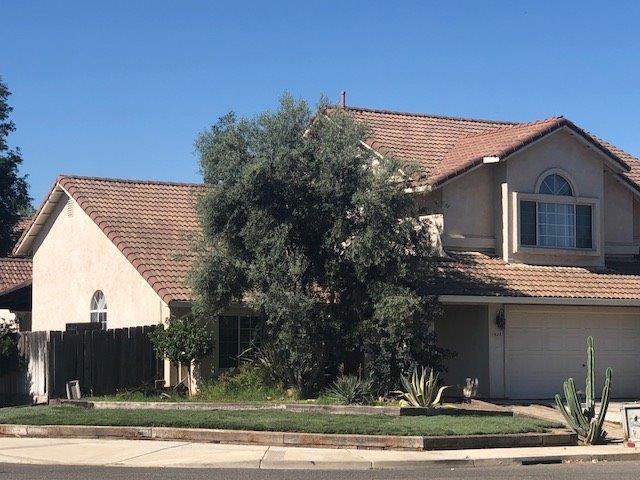 1422 Via Fraga, Gustine, CA 95322 (MLS #18041559) :: NewVision Realty Group