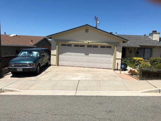 2872 Pickford Place, Hayward, CA 94541 (MLS #18042404) :: Keller Williams Realty - Joanie Cowan