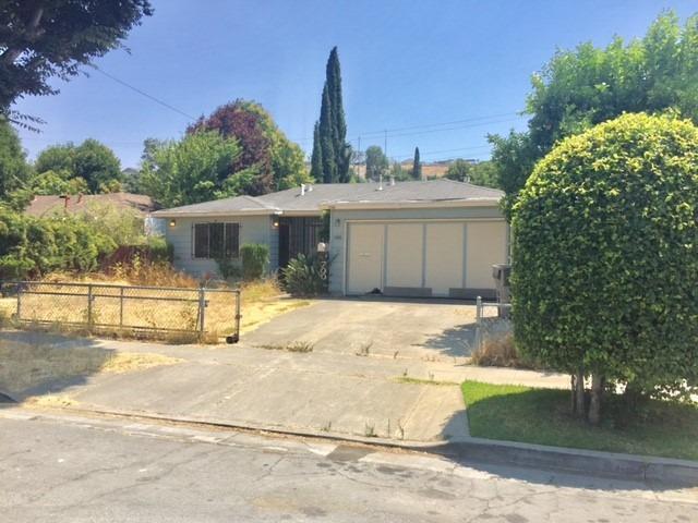 700 Continental Drive, San Jose, CA 95111 (MLS #18045100) :: Dominic Brandon and Team