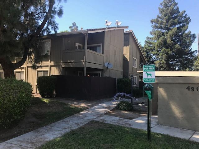 480 Cherry Lane A, Manteca, CA 95337 (MLS #18045148) :: NewVision Realty Group