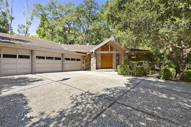 1382 Box Canyon, San Jose, CA 95120 (MLS #18046926) :: Dominic Brandon and Team