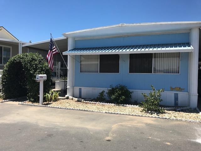4125 Mchenry #60, Modesto, CA 95356 (MLS #18047567) :: Thrive Real Estate Folsom