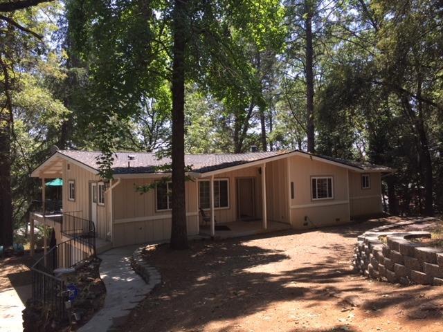 11595 Alta Sierra Drive, Grass Valley, CA 95949 (MLS #18047618) :: Dominic Brandon and Team