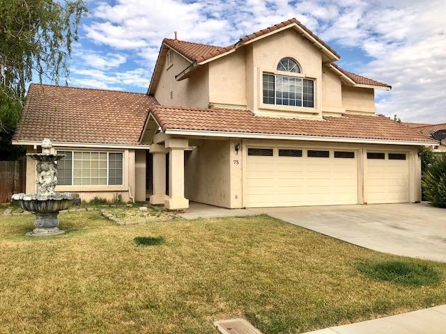 75 Via Jodi, Gustine, CA 95322 (MLS #18047648) :: NewVision Realty Group