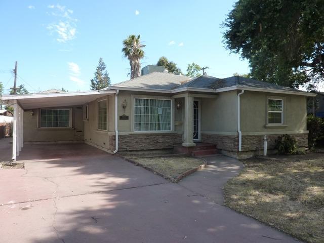 2324 E Flora Street, Stockton, CA 95205 (MLS #18047722) :: REMAX Executive
