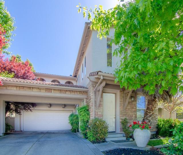 2417 Burberry Way, Sacramento, CA 95835 (MLS #18047929) :: Keller Williams - Rachel Adams Group