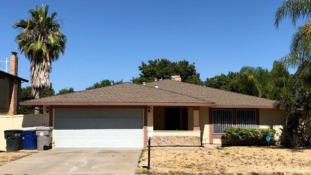 6565 Rancho Adobe Drive, Sacramento, CA 95828 (MLS #18048071) :: Keller Williams - Rachel Adams Group