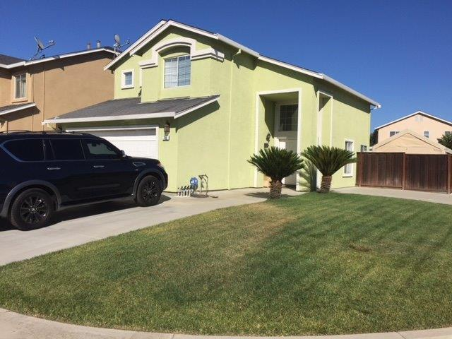 786 Cornell Way, Manteca, CA 95336 (MLS #18048415) :: NewVision Realty Group