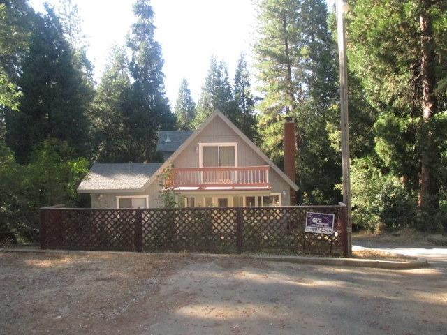 23377 Valley View Drive, Pioneer, CA 95666 (MLS #18048681) :: Dominic Brandon and Team