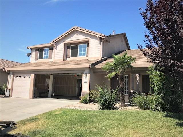 8461 Felton Crest Way, Elk Grove, CA 95624 (MLS #18049135) :: NewVision Realty Group