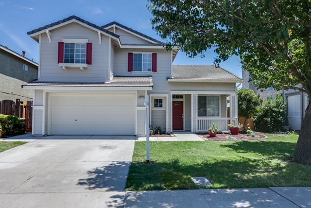 4012 Royal Windsor Drive, Salida, CA 95368 (MLS #18049168) :: NewVision Realty Group