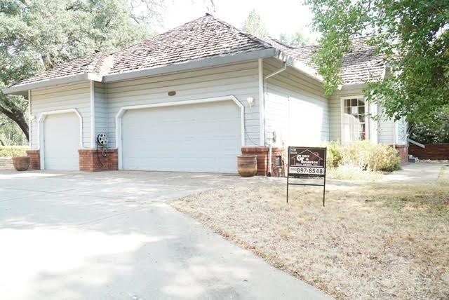 6830 Domingo Drive, Rancho Murieta, CA 95683 (MLS #18049415) :: Dominic Brandon and Team