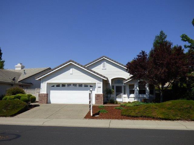 4105 Rose Creek Road, Roseville, CA 95747 (MLS #18049452) :: The Del Real Group