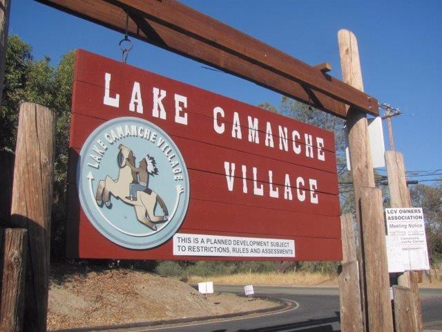 3005 Village Drive, Ione, CA 95640 (MLS #18050351) :: Keller Williams - Rachel Adams Group