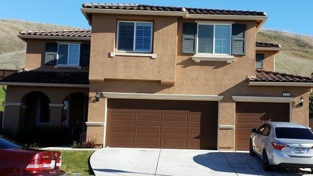 1424 Couples Circle, Fairfield, CA 94533 (MLS #18051314) :: REMAX Executive
