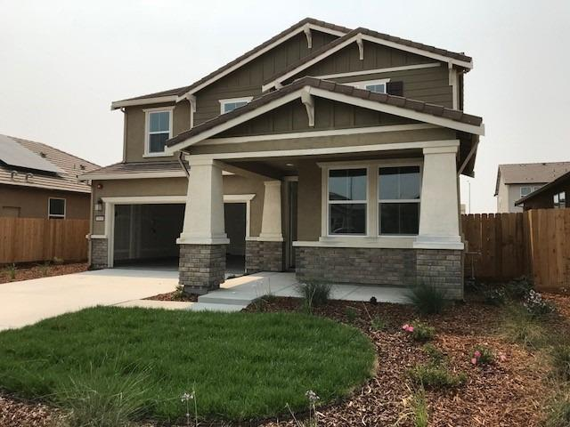 3048 Stanley Drive, Stockton, CA 95212 (MLS #18054174) :: NewVision Realty Group
