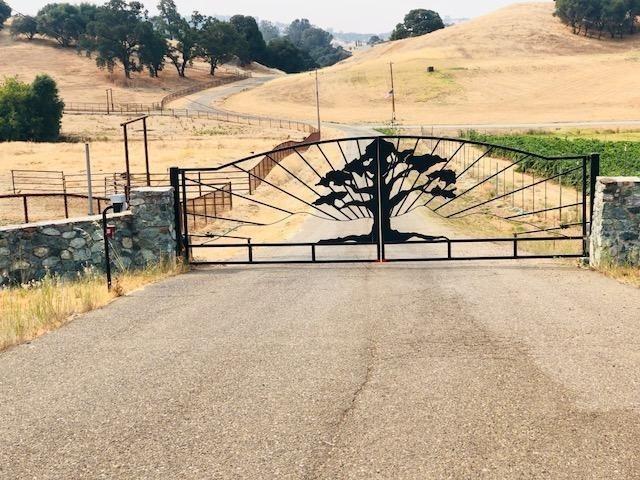 11180 Vintage Road, Ione, CA 95640 (MLS #18054445) :: Keller Williams - Rachel Adams Group