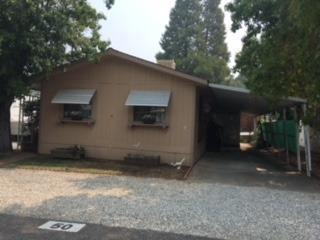6387 Mother Lode Drive #50, Placerville, CA 95667 (MLS #18054612) :: Keller Williams Realty - Joanie Cowan