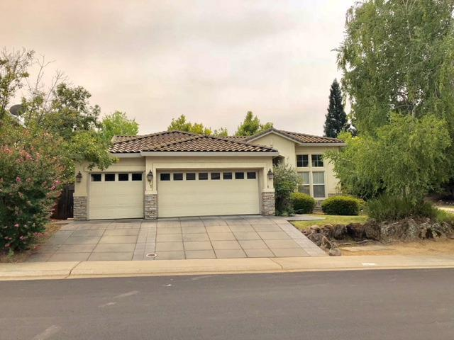 9875 Village Center Drive, Granite Bay, CA 95746 (MLS #18055153) :: Keller Williams Realty - The Cowan Team